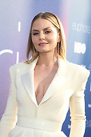 LOS ANGELES, CA - JUNE 4: Jennifer Morrison at the Los Angeles Premiere of HBO's Euphoria at the Cinerama Dome in Los Angeles, California on June 4, 2019. <br /> CAP/MPIFS<br /> ©MPIFS/Capital Pictures