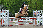 Class 4. British showjumping. Brook Farm training centre. Essex. 12/05/2018. ~ MANDATORY Credit Garry Bowden/Sportinpictures - NO UNAUTHORISED USE - 07837 394578