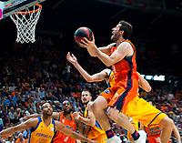 Valencia Basket vs Gran Canaria