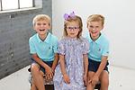 Chisholm Family Portrait. 9.18