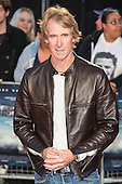 London, UK. 26 September 2016. Michael Bay. Red carpet arrivals for the European Premiere of the Hollywood movie Deepwater Horizon in Leicester Square. The movie is based on the 2010 Deepwater Horizon explosion and oil spill in the Gulf of Mexico. © Bettina Strenske/Alamy Live News