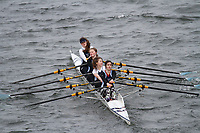 Crew: 250  Hollowell Scullers  Event: Girls CHAMP quads<br /> <br /> Schools' Head of the River 2017<br /> <br /> To purchase this photo, or to see pricing information for Prints and Downloads, click the blue 'Add to Cart' button at the top-right of the page.