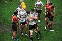 160521 Taranaki Club Rugby - NPOB v Spotswood United