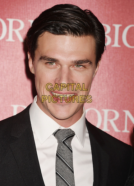 PALM SPRINGS, CA - JANUARY 02: Actor Finn Wittrock attends the 27th Annual Palm Springs International Film Festival Awards Gala at Palm Springs Convention Center on January 2, 2016 in Palm Springs, California.<br /> CAP/ROT/TM<br /> &copy;TM/ROT/Capital Pictures