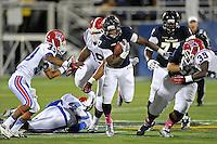 FIU Football v. Louisiana Tech (10/26/13)