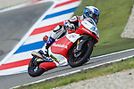 IVECO DAILY TT ASSEN 2014, TT Circuit Assen, Holland.<br /> Moto World Championship<br /> 27/06/2014<br /> Free Practices<br /> oliveira<br /> RME/PHOTOCALL3000