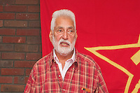 CPGB ML October Revolution Celebration 2016<br /> Harpal Brar Chair CPGBML