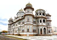 MAY 20 Guru Nanak Gurdwara Bedford