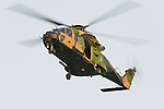 Australian Army Helicopter