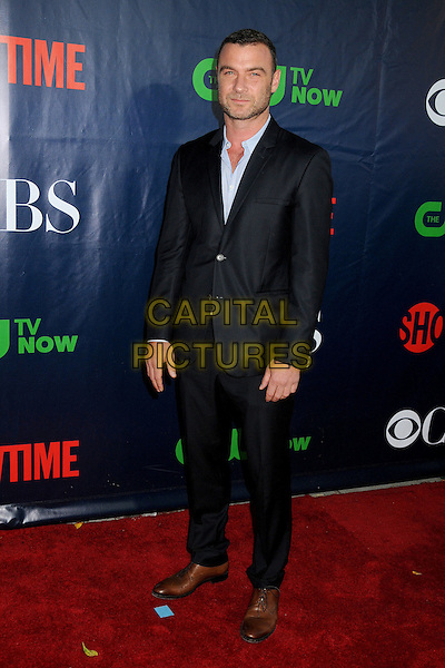 17 July 2014 - West Hollywood, California - Liev Schreiber. CBS, CW, Showtime Summer Press Tour 2014 held at The Pacific Design Center. <br /> CAP/ADM/BP<br /> &copy;Byron Purvis/AdMedia/Capital Pictures