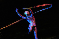 """Roma, 26/04/06 Prima serata a Roma del nuovo spettacolo del Cirque du Soleil dal titolo """"Alegrìa""""<br /> Premiere in Rome for the new show of Cirque du Soleil titled """"Alegrìa"""". Rome, April, 26, 2006. <br /> Photo Samantha Zucchi Insidefoto"""