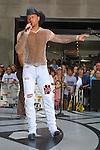 Tim McGraw Concert 08/17/2001
