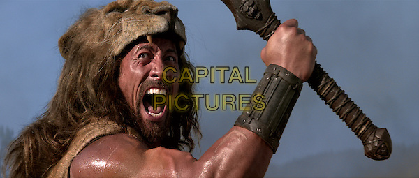 Dwayne &quot;The Rock&quot; Johnson<br /> in Hercules (2014) <br /> *Filmstill - Editorial Use Only*<br /> CAP/FB<br /> Image supplied by Capital Pictures