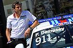 911 Patrick Dempsey [USA] Porsche Motorsport<br />  Foto &copy; nph / Mathis