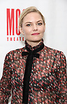 Jennifer Morrison attend 'The End Of Longing' cast photocall at Roundabout Rehearsal Studio on April 20, 2017 in New York City.