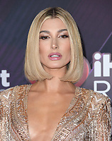 11 March 2018 - Inglewood, California - Hailey Baldwin. 2018 iHeart Radio Awards held at The Forum. <br /> CAP/ADM/BT<br /> &copy;BT/ADM/Capital Pictures