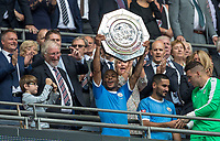 The FA Community Shield Final - 04.08.2019