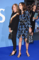 "Nancy Shevell<br /> at the Special Screening of The Beatles Eight Days A Week: The Touring Years"" at the Odeon Leicester Square, London.<br /> <br /> <br /> ©Ash Knotek  D3154  15/09/2016"