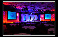 British Property Federation: Conference 2003 - Celtic Manor Hotel Resort, Newport, South Wales - 27th January 2003