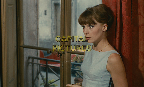 That Man from Rio (1964) <br /> (L'homme de Rio)<br /> Francoise Dorleac <br /> *Filmstill - Editorial Use Only*<br /> CAP/KFS<br /> Image supplied by Capital Pictures