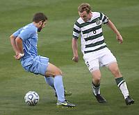 NCAA Mens Soccer Championships 2011