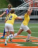 Birmingham Marian vs Livonia Ladywood at Hurley Field, Girls Varsity Soccer, 6/11/14