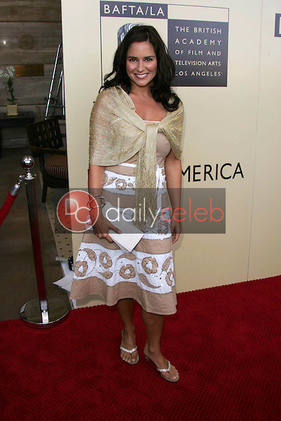 Tanya Memme<br /> At the 3rd Annual BAFTA LA and Academy of Television Arts and Sciences Emmy Nominee's Tea Party, Park Hyatt Hotel, Century City, CA 09-17-05<br /> David Edwards/DailyCeleb.Com 818-249-4998