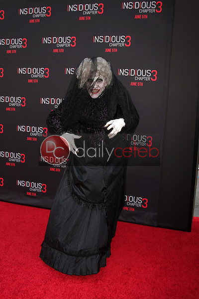 Tom Fitzpatrick at the &quot;Insidious Chapter 3&quot; Premiere, TCL Chinese Theater, Hollywood, CA 06-04-15<br /> David Edwards/DailyCeleb.com 818-249-4998