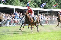 PAARDENSPORT: JOURE: 10-07- 2015, Nutsbaan, Swipedei, ©foto Martin de Jong