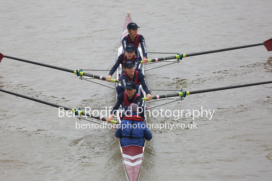 Crew: 221   Monmouth   WD 4+<br /> <br /> Veteran Fours Head 2017<br /> <br /> To purchase this photo, or to see pricing information for Prints and Downloads, click the blue 'Add to Cart' button at the top-right of the page.