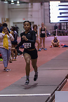 2018 Mizzou Big River Running High School Indoor Track Series Championship