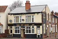 The Ivy Bush on corner of Mallin St facing Marshall Street A once segregated pub which Malcom visited, now owned by an Asian.The Malcom X, Marshall Street, Smethwick, Blue Plaque unveiling