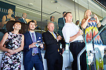 Dematic - Colby Race Day Randwick Racecourse Sat 5 March 2016