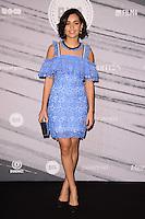 LONDON, UK. December 4, 2016: Georgina Campbell at the British Independent Film Awards 2016 at Old Billingsgate, London.<br /> Picture: Steve Vas/Featureflash/SilverHub 0208 004 5359/ 07711 972644 Editors@silverhubmedia.com