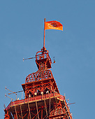 2019-08-02 BFC Flag-Tower