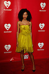 LOS ANGELES, CA - FEB 10: Corinne Bailey Rae at the 2012 MusiCares Person of the Year Tribute To Paul McCartney at the LA Convention Center on February 10, 2012 in Los Angeles, California