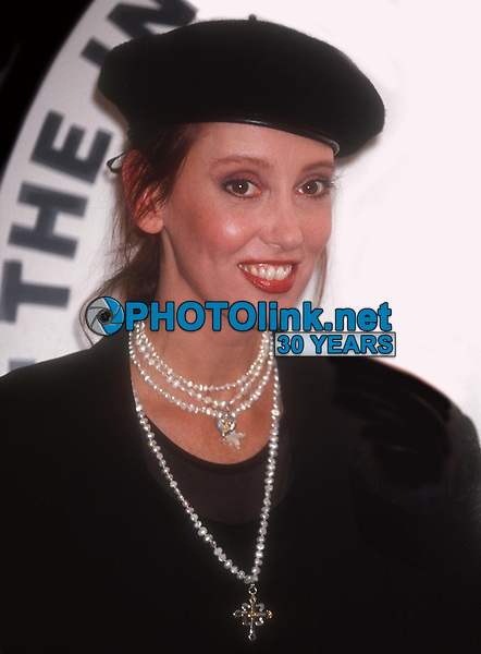 Shelley Duvall 1992<br /> Photo By John Barrett/PHOTOlink