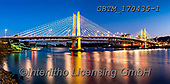Tom Mackie, LANDSCAPES, LANDSCHAFTEN, PAISAJES, photos,+America, American, Americana, North America, Oregon, Pacific Northwest, Portland, Tilikum Crossing Bridge, Tom Mackie, USA, W+illamette River, blue, blue hour, colorful, colourful, horizontal, horizontals, illuminate,illumination, landscape, landscape+s, light, night, nightscene, no people, panorama, panoramic, reflecting, reflection, reflections, river, time of day,America,+American, Americana, North America, Oregon, Pacific Northwest, Portland, Tilikum Crossing Bridge, Tom Mackie, USA, Willamett+,GBTM170435-1,#l#, EVERYDAY