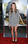 """HOLLYWOOD, CA. - February 01: Kayla Ewell arrives at the """"Dear John"""" World Premiere held at Grauman's Chinese Theatre on February 1, 2010 in Hollywood, California."""