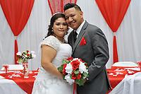 MATRIMONIO DE BYRON Y ROSA