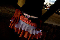28 de Agosto de 2007.<br /> <br /> Projeto Beira de Estrada.<br /> <br /> Rota Vale do Rio Doce<br /> <br /> Foto: Leo Drumond / Agencia Nitro