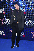 LONDON, UK. March 07, 2019: Lang Lang arriving for the Global Awards 2019 at the Hammersmith Apollo, London.<br /> Picture: Steve Vas/Featureflash