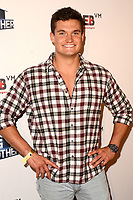 """LOS ANGELES - SEP 26:  Jackson Michie at the """"Big Brother"""" 21 Finale Party at the Edison on September 26, 2019 in Los Angeles, CA"""