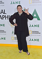 HOLLWOOD, CA - October 09: Camryn Manheim, At Premiere Of National Geographic Documentary Films' 'Jane' At On the Hollywood Bowl In California on October 09, 2017. <br /> CAP/MPIFS<br /> &copy;MPIFS/Capital Pictures