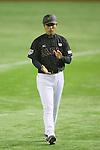 Arihito Muramatsu (JPN), <br /> NOVEMBER 14, 2014 - Baseball : <br /> 2014 All Star Series Game 2 <br /> between Japan and MLB All Stars <br /> at Tokyo Dome in Tokyo, Japan. <br /> (Photo by YUTAKA/AFLO SPORT)[1040]