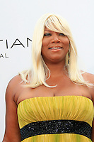 Queen Latifah at the premiere of 'Hairspray' at the Mann Village Theater in Westwood, Los Angeles, California on July 10, 2007. Photopro.