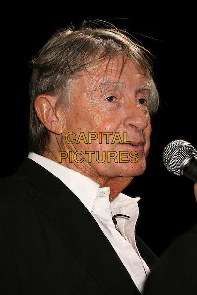 "JOEL SCHUMACHER.""The Number 23"" Los Angeles Premiere at the Orpheum Theater, Los Angeles, California, USA..February 13th, 2007.headshot portrait director.CAP/ADM/BP.©Byron Purvis/AdMedia/Capital Pictures"