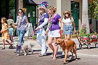 Mardi Paws Parade & Pet Festival
