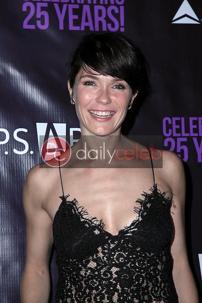 Katie Aselton<br /> at PS Arts - The Party, NeueHouse, Hollywood, CA 05-20-16<br /> David Edwards/DailyCeleb.Com 818-249-4998