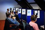 Utrecht, 25 september 2010.Nederlands Film Festival.HFM Holland Film Meeting.Video library, videotheek.Foto Felix Kalkman
